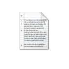 Stappenplan e-mailconsultatie  mediums Livemediums.net
